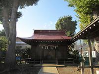 屋敷分浅間神社