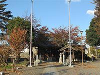 府中熊野神社