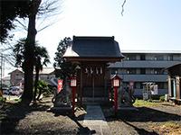 車返稲荷神社
