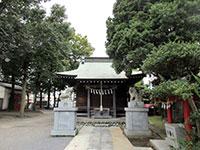 小野神社社殿