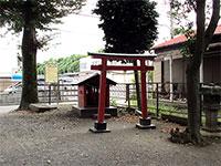 小野神社境内社