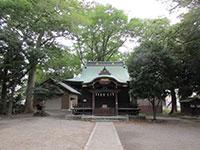 四谷神明社