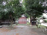 四谷神明社境内神社