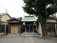 上ノ島神社