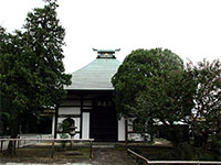 南養寺大悲殿