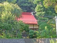 蓮生寺本堂