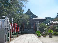 大光寺本堂