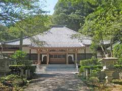 高乗寺本堂