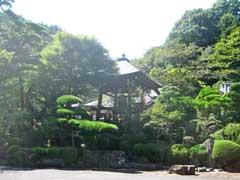 高乗寺鐘楼