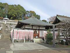 保井寺観音堂