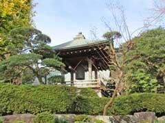 玉泉寺鐘楼
