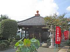 永昌院観音堂