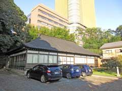 清鏡寺本堂