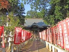 清鏡寺観音堂