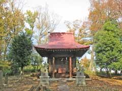 堀ノ内愛宕神社