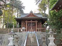 北八幡神社