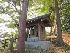 北八幡神社地蔵尊