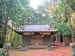 石川御嶽神社