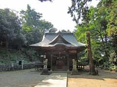 片倉住吉神社