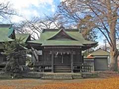 境内社塩竈神社