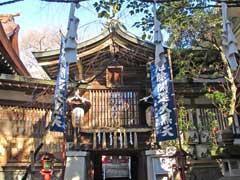 境内社金刀比羅神社