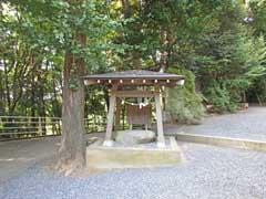 長隆寺の礎石