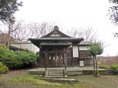 尾崎八幡神社