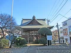 上野天満神社