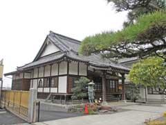 大蔵院本堂