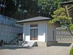 寶泉寺別院