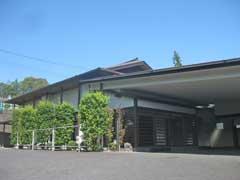 寶泉寺釈迦堂