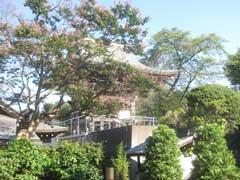梅洞寺鐘楼