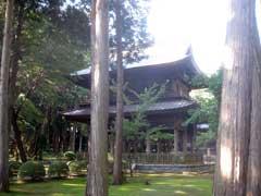 廣園寺三門