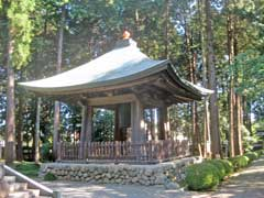 廣園寺仏殿