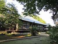 廣園寺方丈