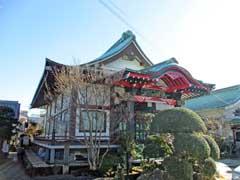 妙薬寺本堂
