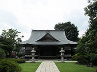 大昌寺本堂
