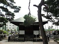 石田寺観音堂