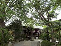 安養寺本堂