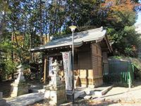 程久保神明神社