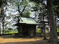 川辺堀之内日枝神社