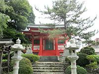 三沢八幡神社