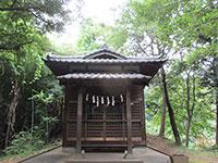 落川大宮神社