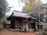 東光寺神明社