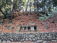 東光寺神明社境内社
