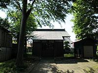 上田北野神社