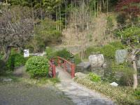 威光寺弁天洞窟