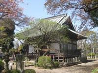 高勝寺観音堂