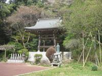 妙見寺鐘楼