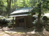 境内社津島神社
